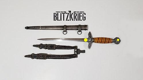Adaga Alemã Luftwaffe  II mod ww2