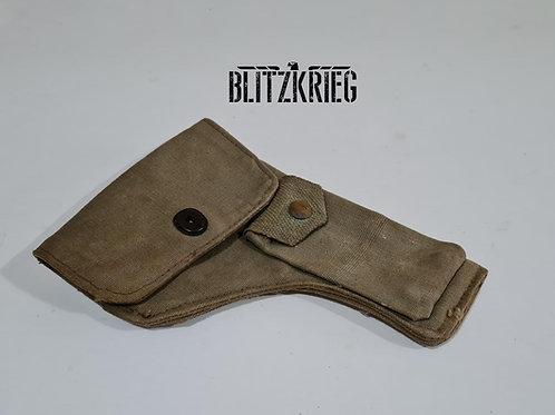 Coldre Feb Para Colt 1911 Em Lona