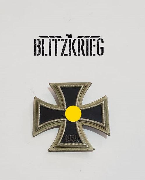 Cruz de Ferro 1 classe ww2