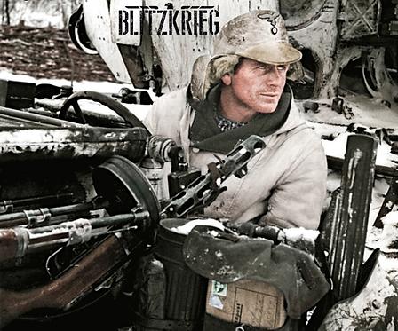 Bone de inverno Alemão m43 Luftwaffe ww2