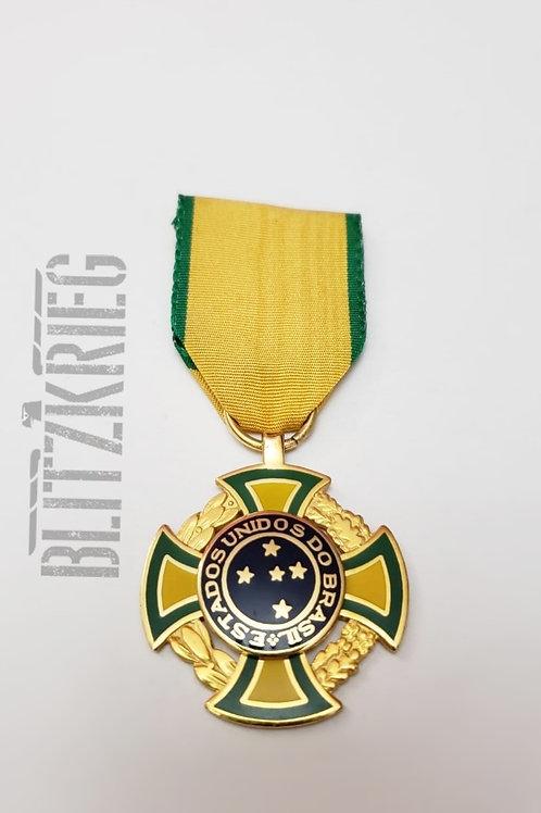 Medalha de Guerra Brasil Reposição