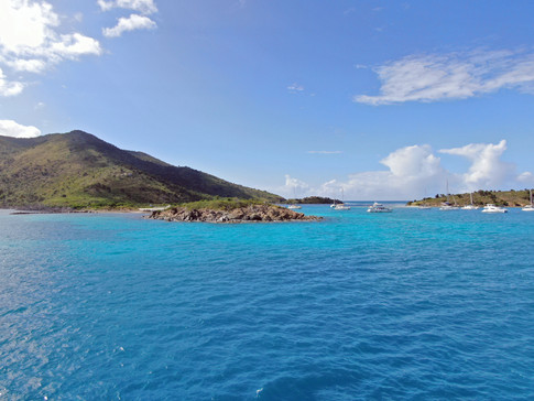 Diamond Cay