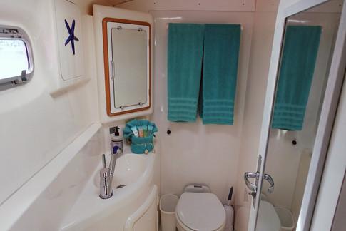 Head - Bathroom