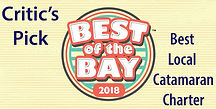 Best of the Bay - Critic's Pick