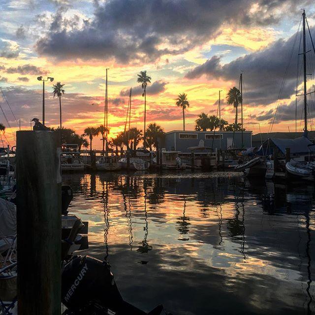 sunset, dunedin marina, sailing kuma too, kuma too, sailing charters, sailing charters dunedin, sailing charters clearwater beach, marina sunset