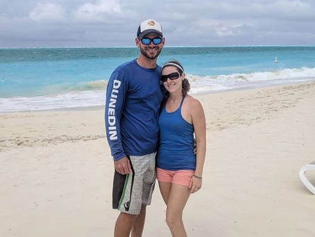 Weather Detour to Providenciales, Turks and Caicos