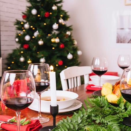 Ideas Para Cena De Navidad