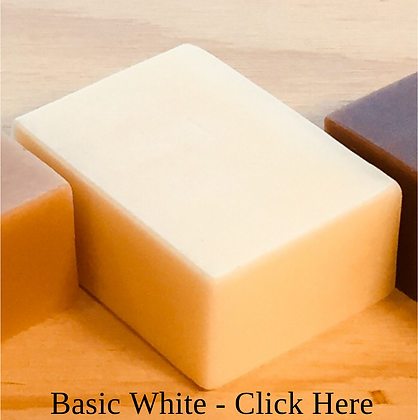 Basic White Soap