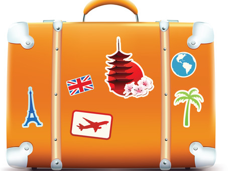 Packing The Most Stressful part of a Trip?