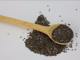 Chia Seed Oil for Skin