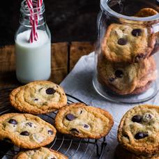 De ultieme American cookies