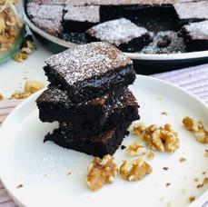 Brownies (in 7 minuten)