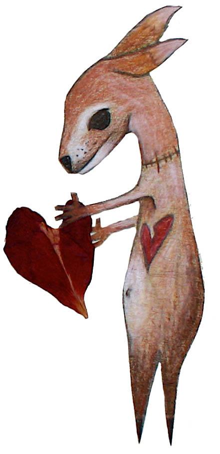 Deerheart