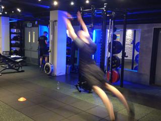 Training power and speed for Karate - Kata vs Kumite