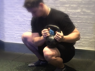 3 simple tips to maximise ankle range