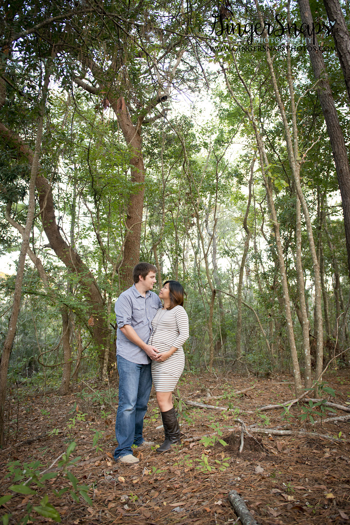 GingerSnaps Photography - 73