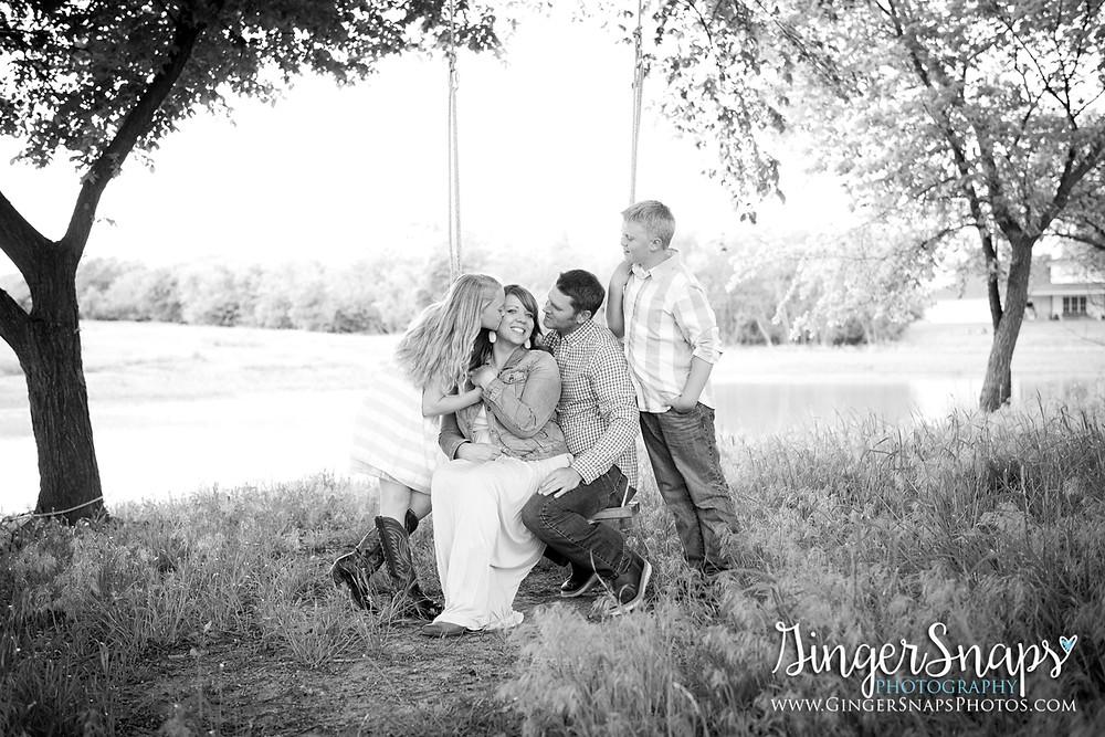 Norman Wedding Photographers