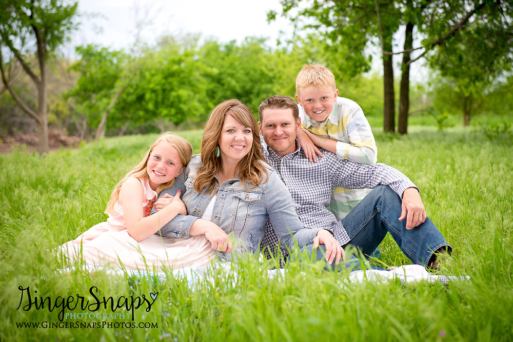 Destination Family Portraits