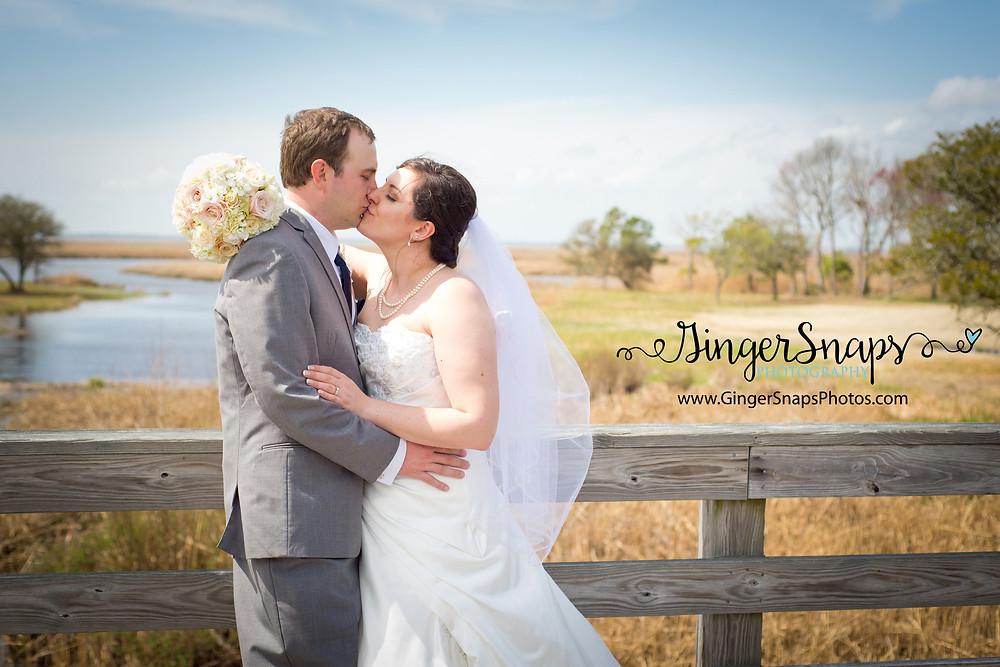 Pine Island Wedding