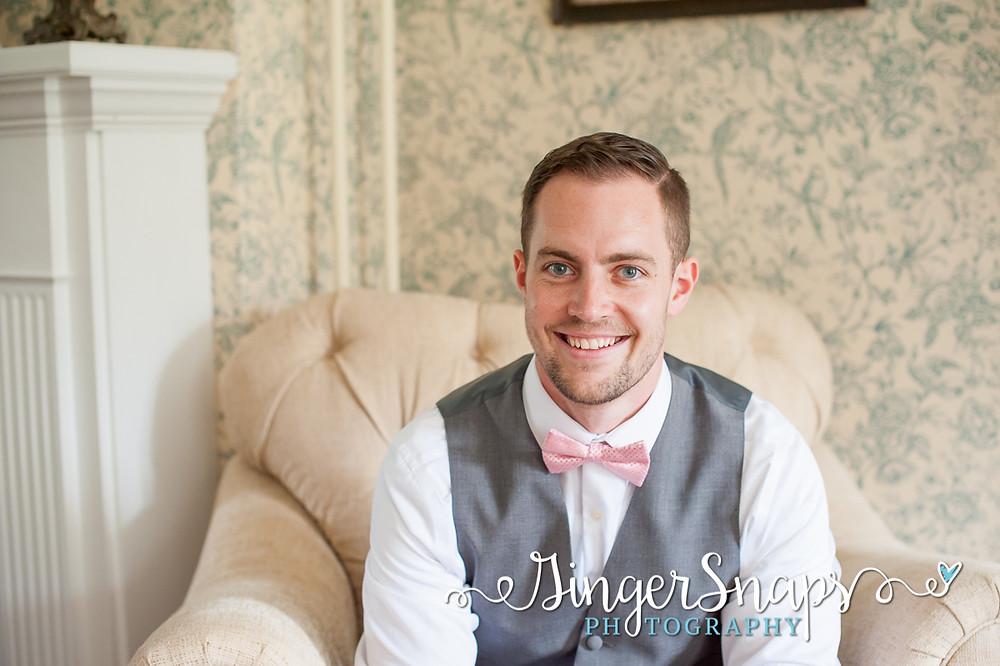 gingersnaps wedding photography
