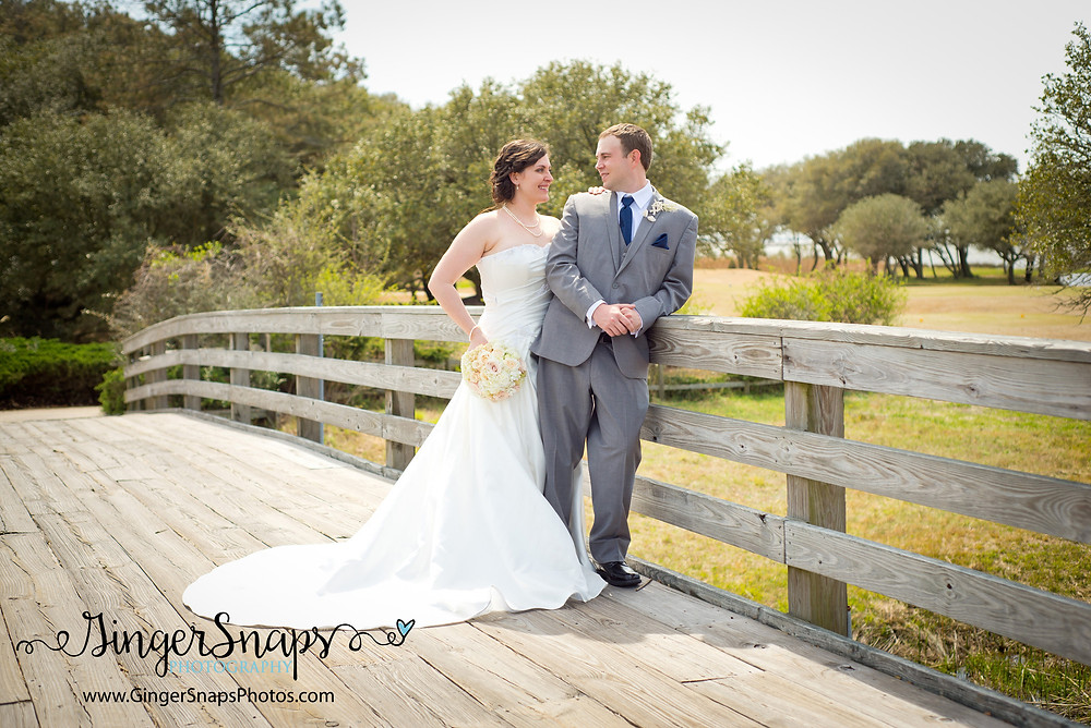 Twiddy Outer Banks Wedding