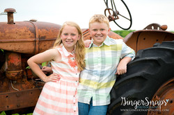 GingerSnaps Photography - 03
