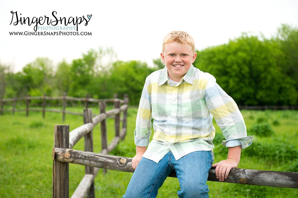 Oklahoma Portrait Photographers