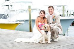 Outer Banks Wedding Photos