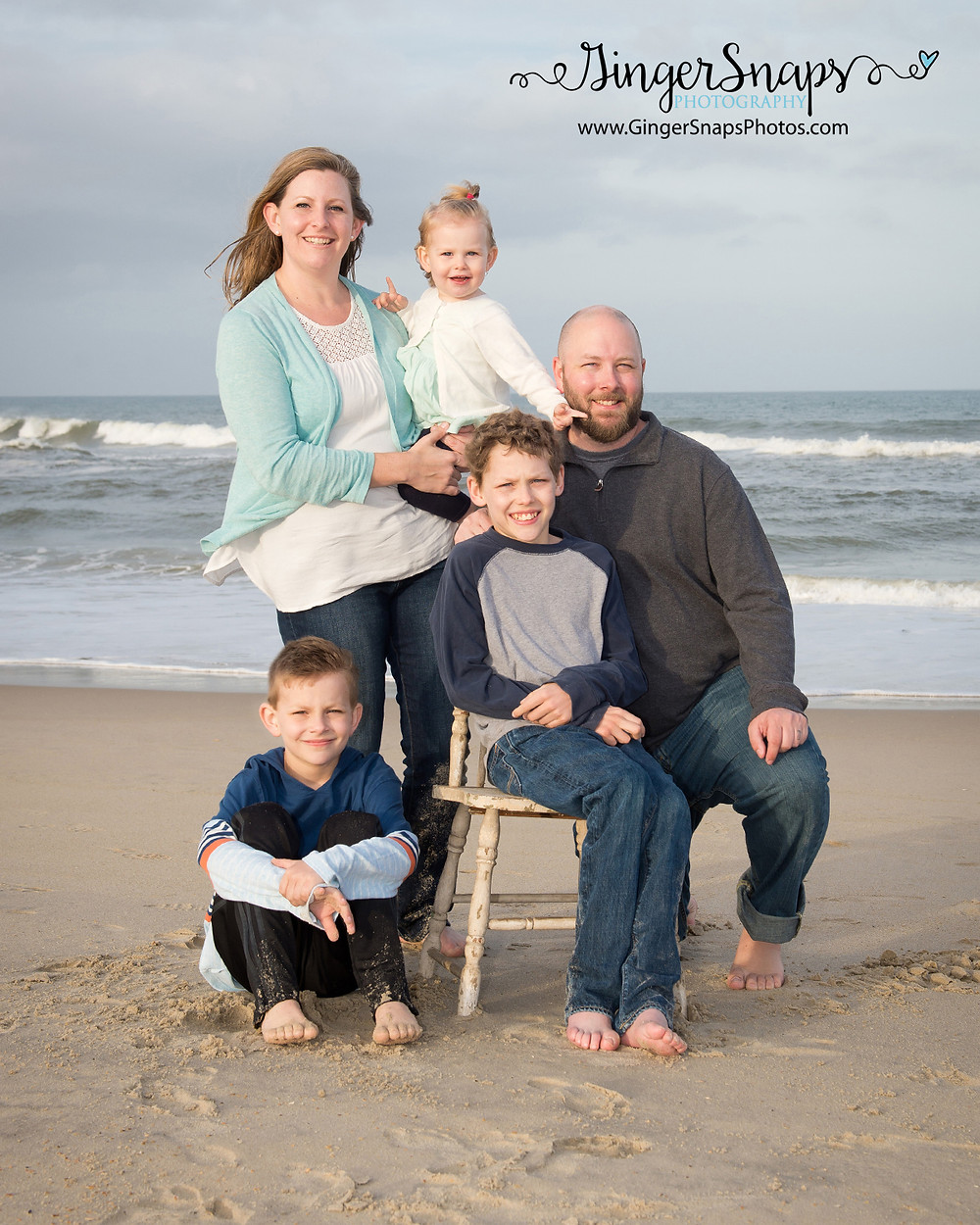 corolla family portraits