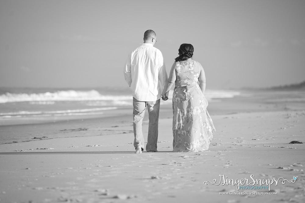 OBX Beach Portraits