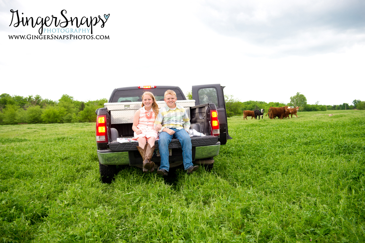 GingerSnaps Photography - 09