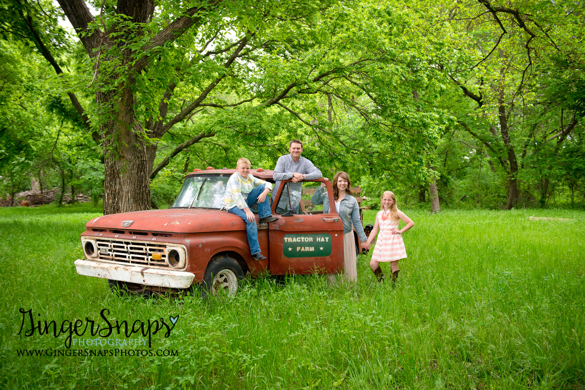 GingerSnaps Photography - 04