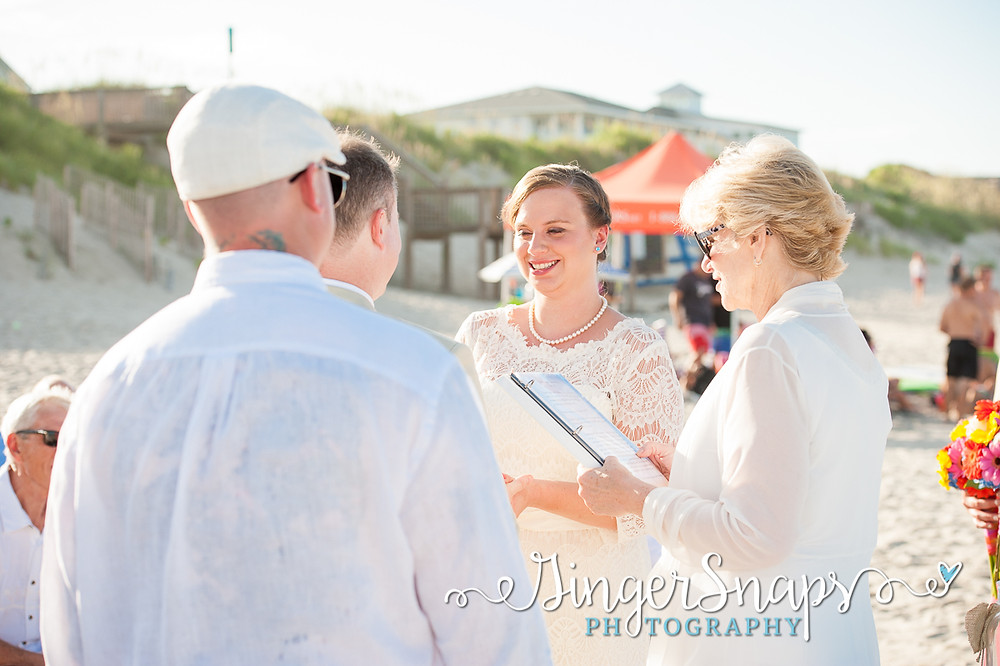 obx wedding photographer