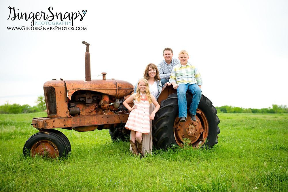 Oklahoma Photographers