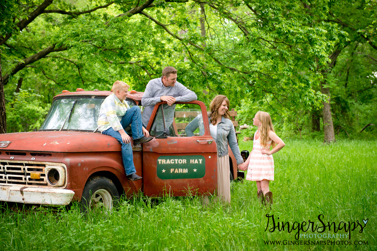 GingerSnaps Photography - 05