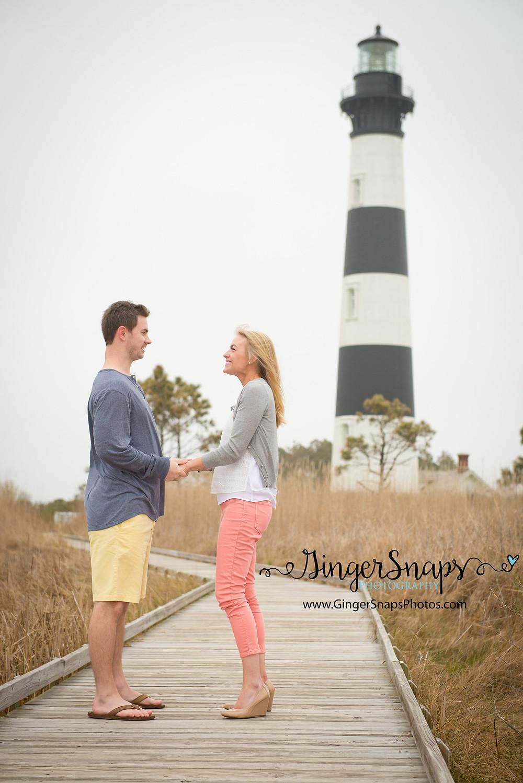 lighthouse engagement