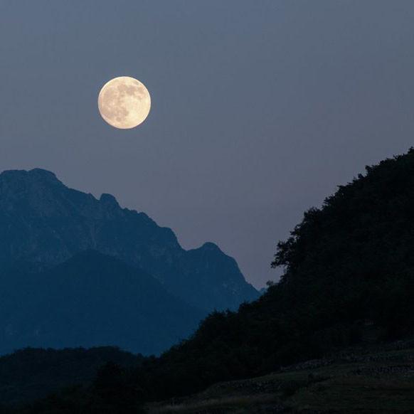 Lunar Energy