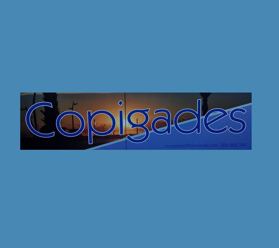 copigades