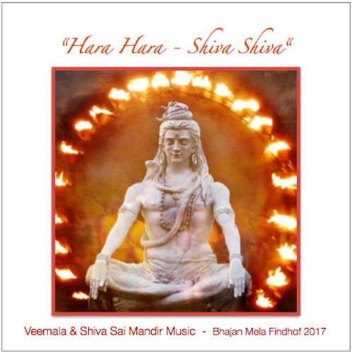 LIVE - Hara Hara Shiva Shiva - mp3 download