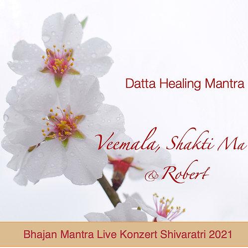 Datta healing mantra - mp3 download