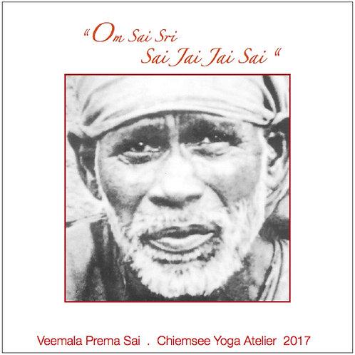 Om Sai Sri Sai Jai Jai Sai