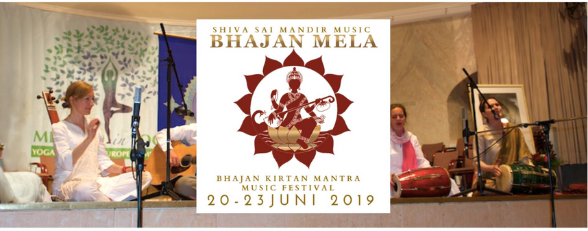 Bhajan Mela 2019 in Hohenwarth