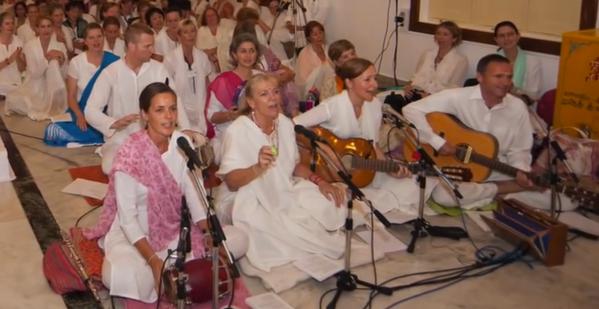 Mother Divine Festival 2015
