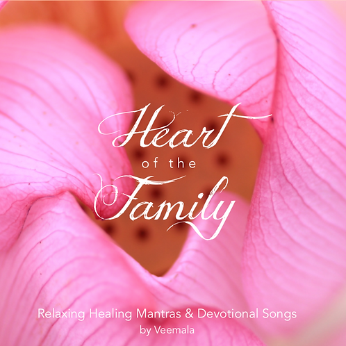 Heart of the Family - Album mp3 download
