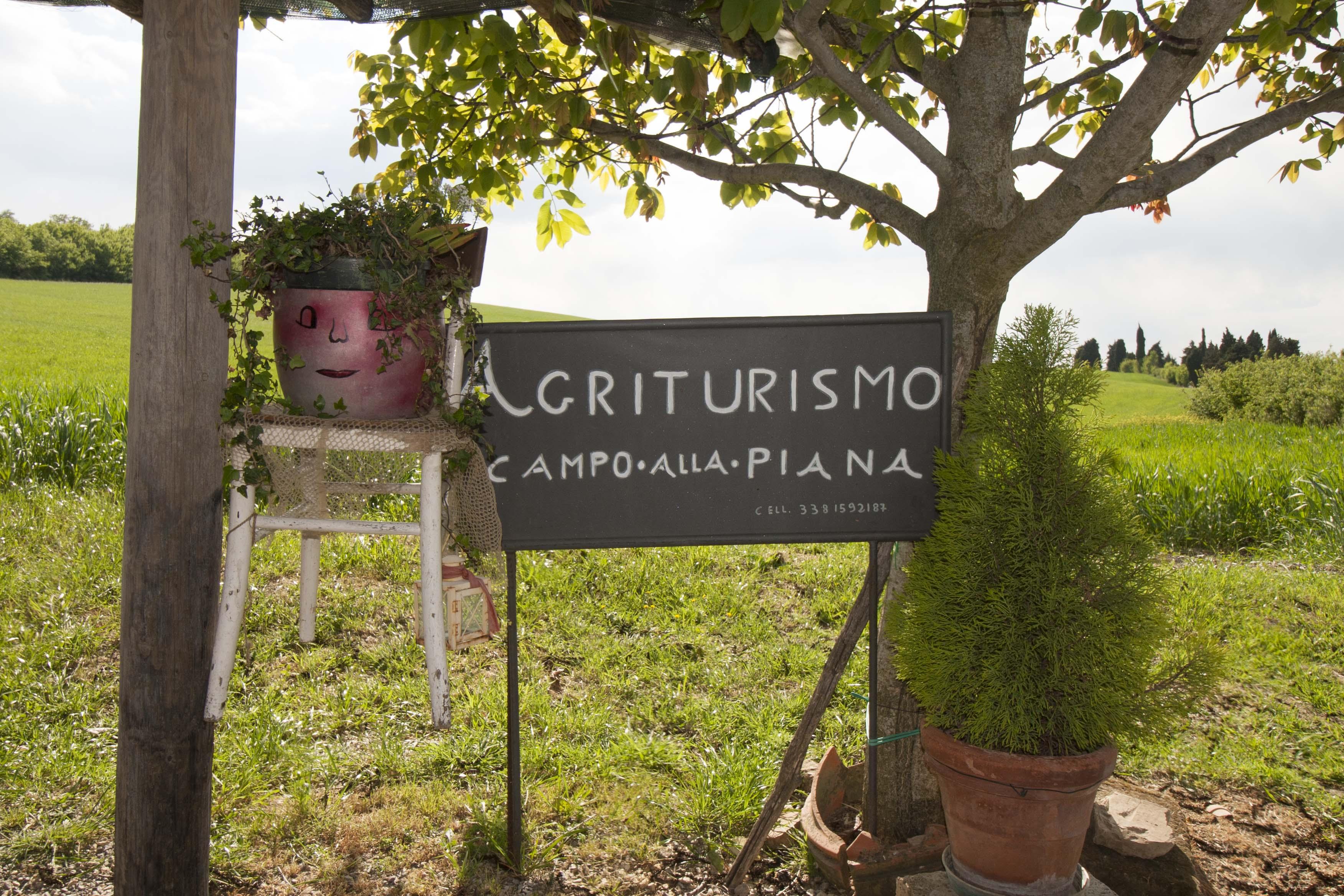 Agriturismo Monticchiello