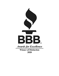 BBB Winner of Distinction 2020_Black Por