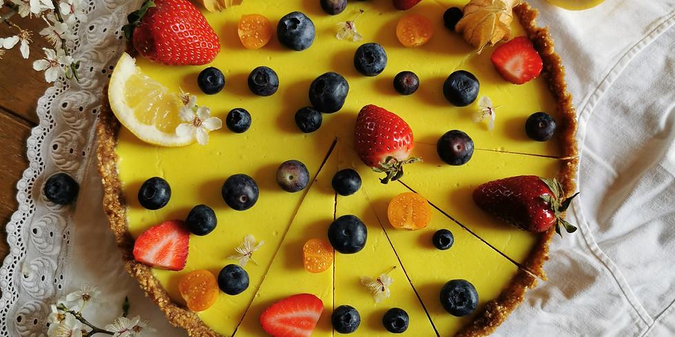 Podstawy cukiernictwa- warsztat cukierniczy