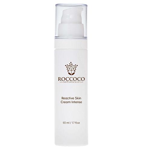 Reactive Skin Cream Intense