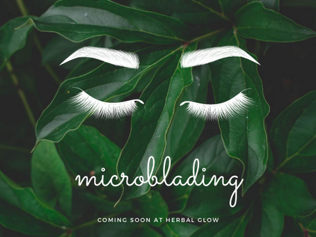 Microblading Coming Soon ✨