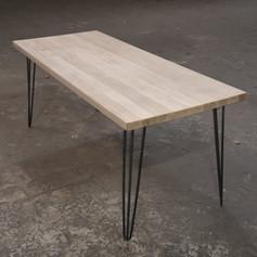 Table (Reclaimed Oak)